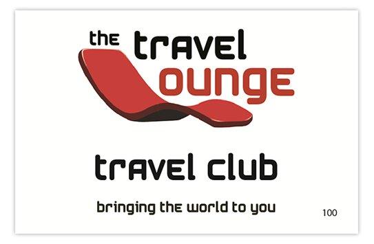 Travel Club Card